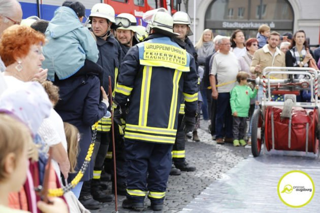 Feuerwehr Augsburg 156