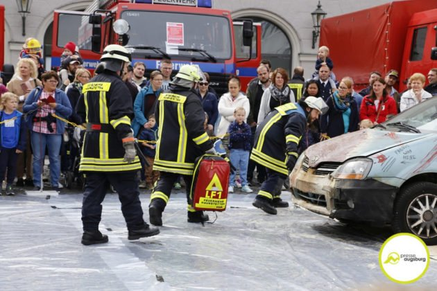 Feuerwehr Augsburg 157