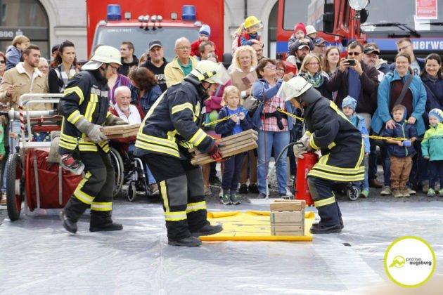 Feuerwehr Augsburg 159