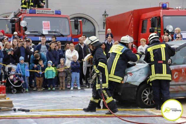Feuerwehr Augsburg 160