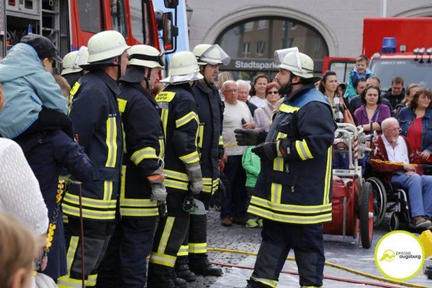 Feuerwehr Augsburg 161