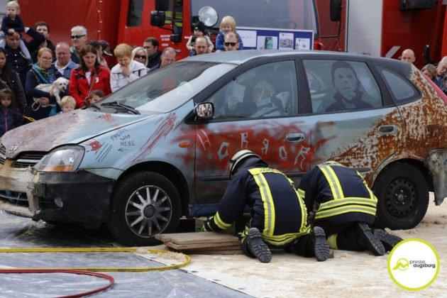 Feuerwehr Augsburg 162