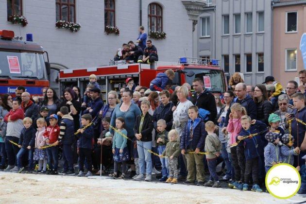 Feuerwehr Augsburg 164
