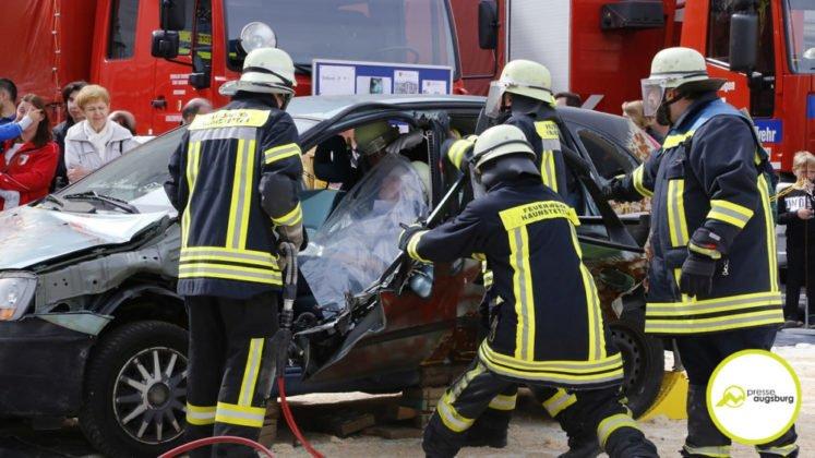 Feuerwehr Augsburg 167