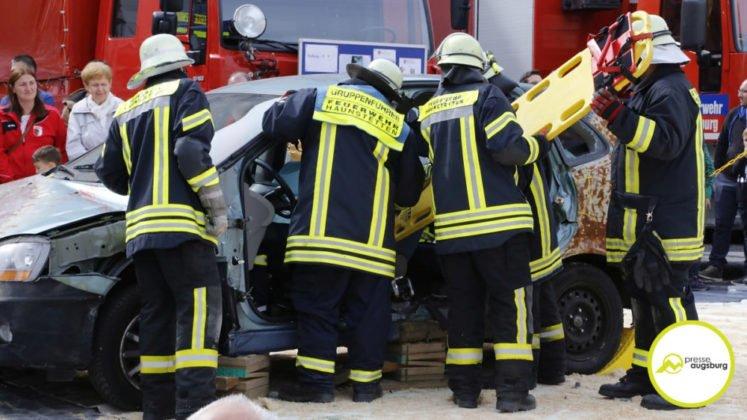 Feuerwehr Augsburg 169