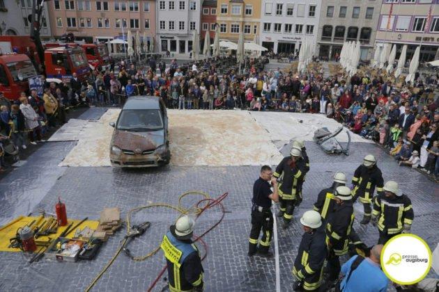Feuerwehr Augsburg 171