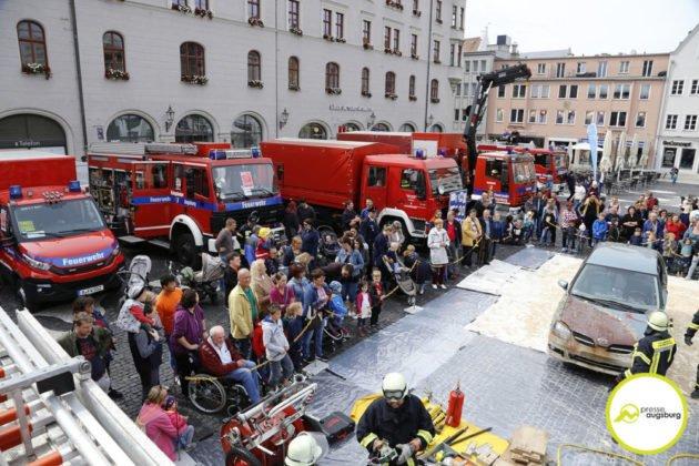 Feuerwehr Augsburg 177