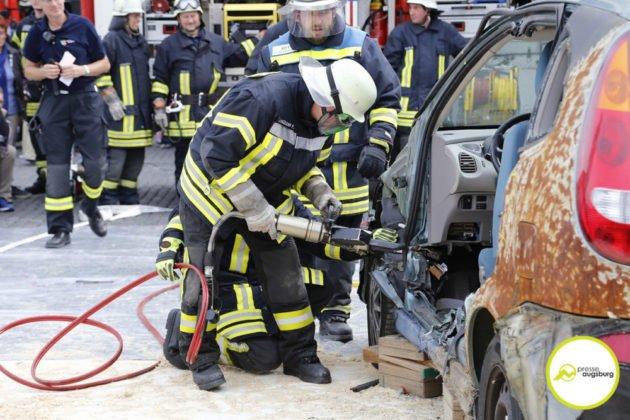 Feuerwehr Augsburg 180