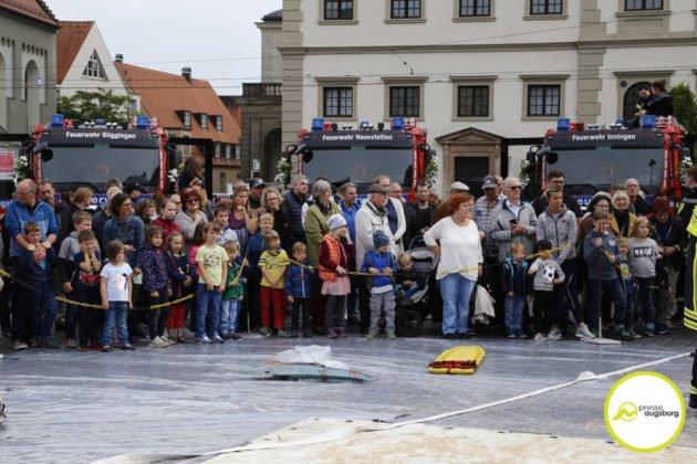 Feuerwehr Augsburg 181