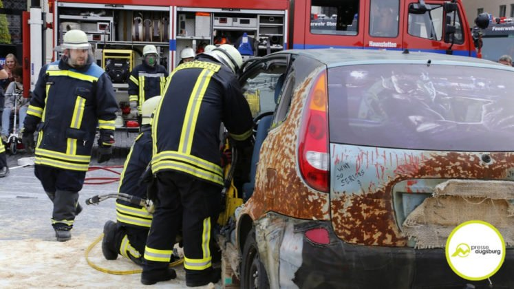 Feuerwehr Augsburg 185