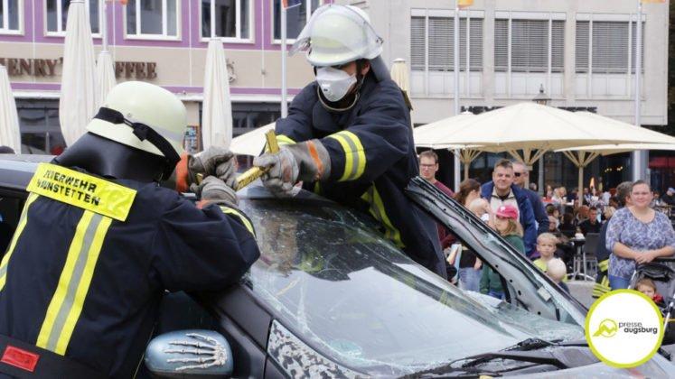 Feuerwehr Augsburg 188
