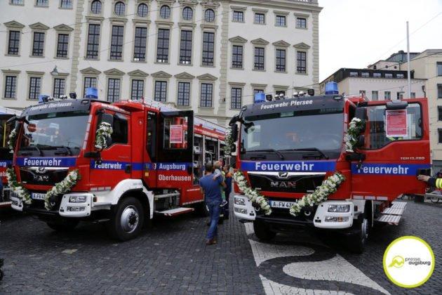 Feuerwehr Augsburg 192