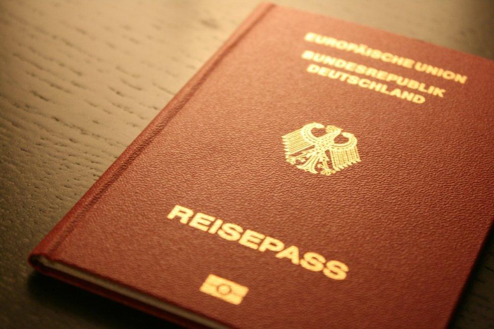 Passport 249420 1280