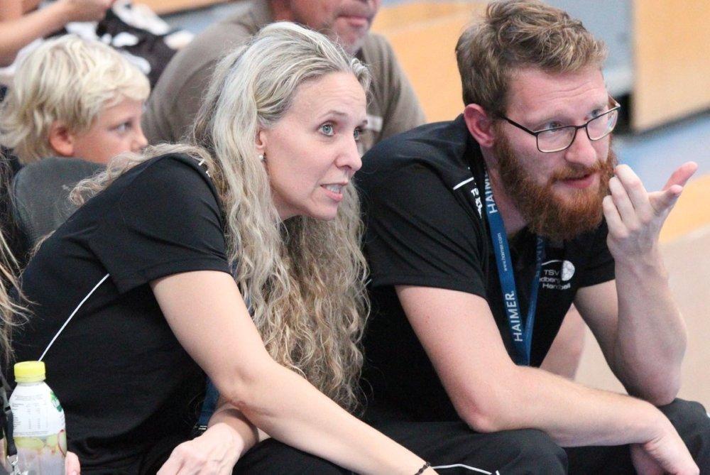 tsv-seidel Seidel als Trainerin des TSV Friedberg Handball zurückgetreten Augsburg Stadt Handball News News Sport TSV Friedberg Handball |Presse Augsburg
