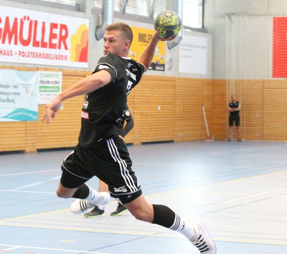 tsv10 Extrem wichtiges Heimspiel   TSV Friedberg Handball erwartet den SV Anzing Aichach Friedberg Handball News News Sport SV Anzing TSV Friedberg Handball  Presse Augsburg
