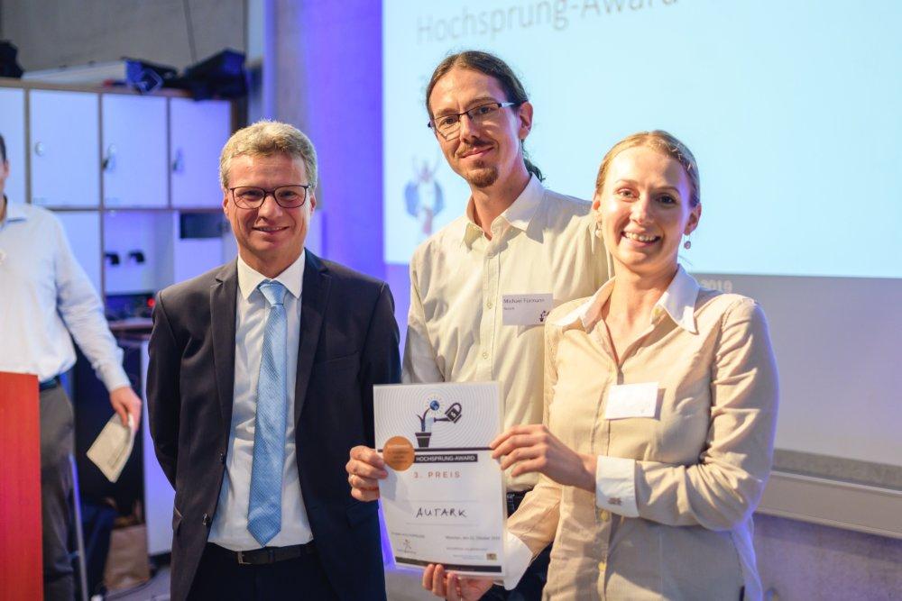 Hsa Pm Hochsprung Award Fabian Stoffers