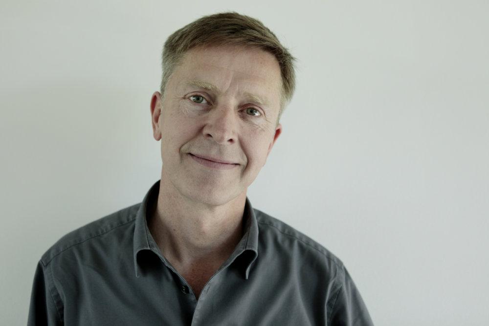Jens Soentgen By Steffen Jagenburg