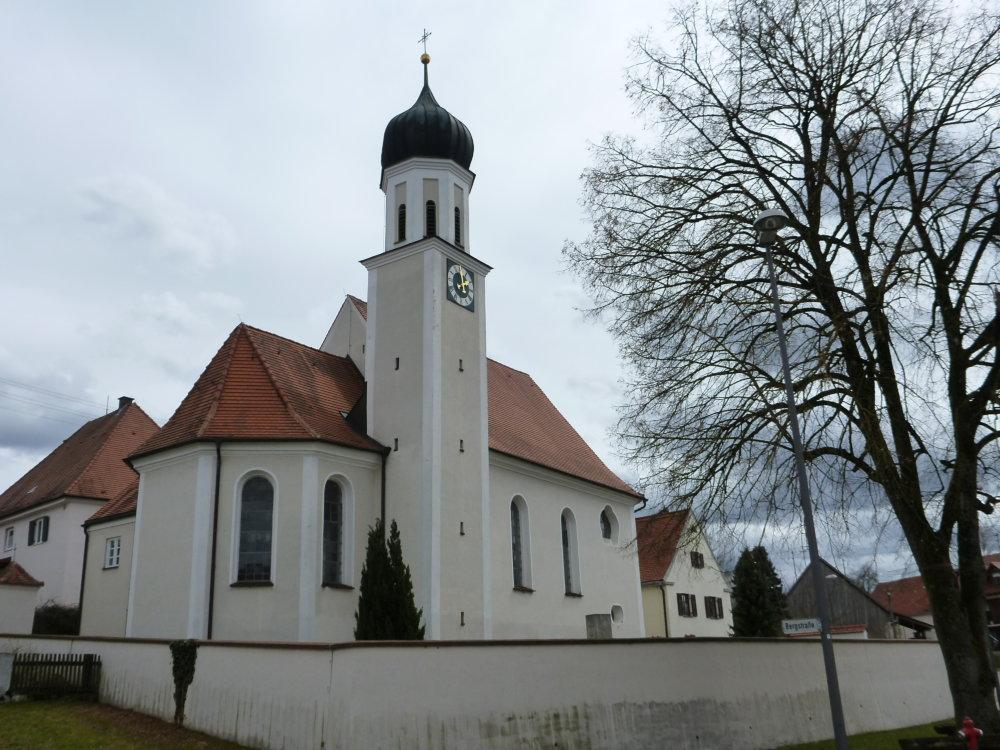 St. Martin Heretsried
