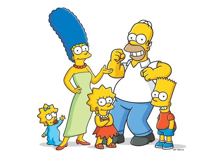 Gelbfieber Auf Prosieben Am Montag Feiert Der Sender Das Simpsons Jubil Um Mit Dem Gelbsten Fernseht