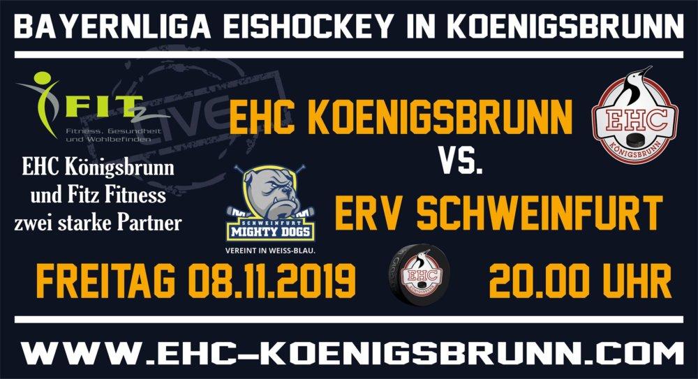 75464225_1184078895123328_2068004749906542592_o EHC Königsbrunn vs. ERV Schweinfurt EHC Königsbrunn ERV Schweinfurt |Presse Augsburg
