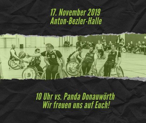 BasketzFlyer1-501x420 Heimspieltag der Auxburg Basketz |Presse Augsburg