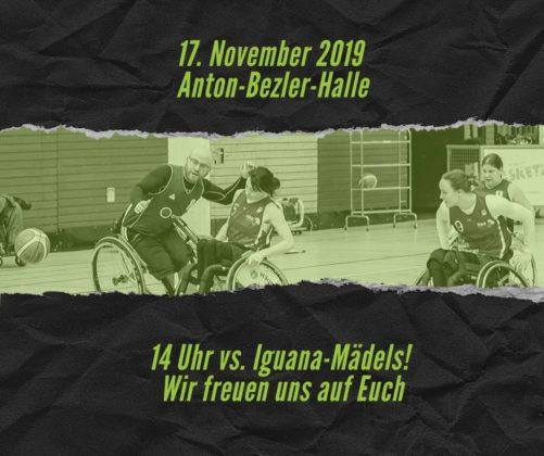 BasketzFlyer2-501x420 Heimspieltag der Auxburg Basketz |Presse Augsburg