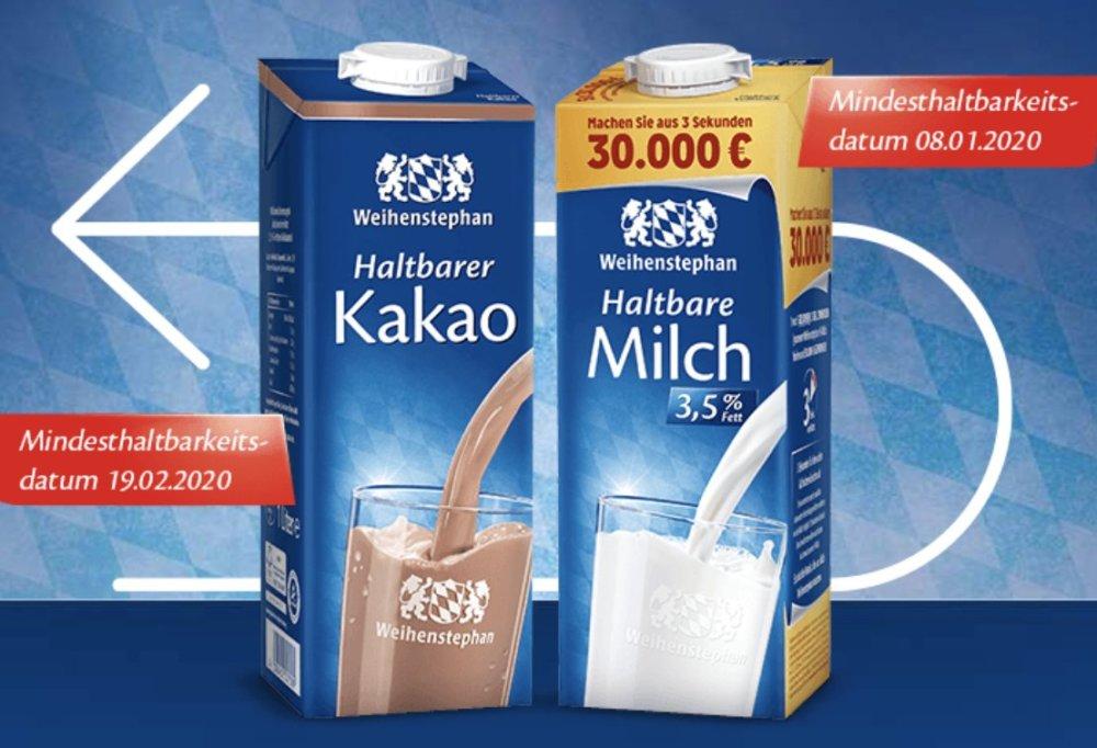 Bildschirmfoto-2019-11-08-um-19.58.46 Molkerei Weihenstephan ruft Milch und Kakao zurück News Newsletter  Presse Augsburg