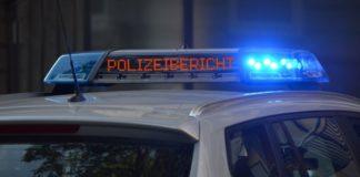 0815 Polizeibericht