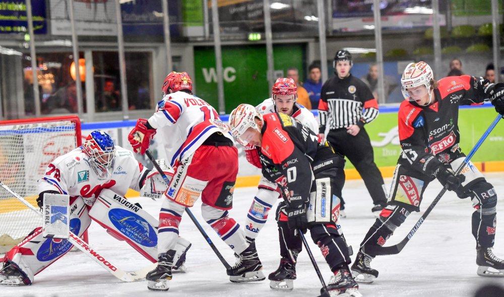 DSC_6159-1 Memmingen siegt im Spitzenspiel - Indians feiern tollen Erfolg gegen Deggendorf mehr Eishockey Memmingen News Sport Deggendorfer SC ECDC Memmingen Indians |Presse Augsburg