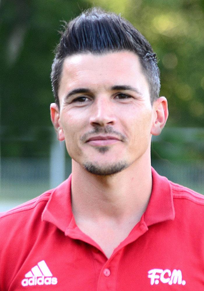 FCM-Candy-Decker FC Memmingen entlässt Trainer und Co-Trainer Memmingen News Sport FC Memmingen trainer |Presse Augsburg