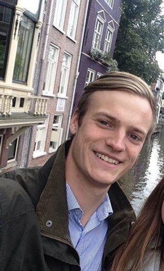 Foto_1 Heidelberg, München, Augsburg |23-Jähriger seit 5. November spurlos verschwunden Bayern Newsletter Überregionale Schlagzeilen |Presse Augsburg