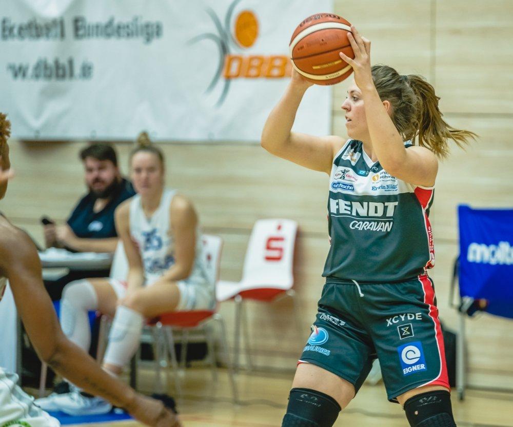 Laura-passend Aufstehen, Flügel richten, der Meister aus Herne kommt zu den Angels Nördlingen Basketball News Donau-Ries News Sport Angels Nördlingen Herner TC |Presse Augsburg