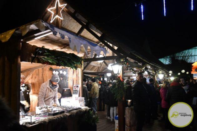 20191206 Haunstetter Christkindlesmarkt Cwo1