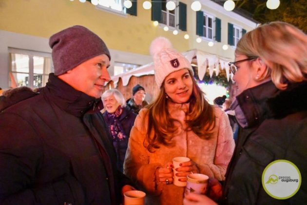 20191206 Haunstetter Christkindlesmarkt Cwo20