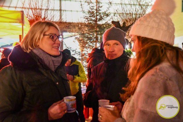 20191206 Haunstetter Christkindlesmarkt Cwo21