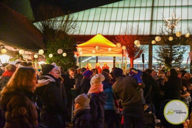 20191206 Haunstetter Christkindlesmarkt Cwo3