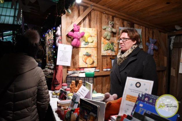 20191206 Haunstetter Christkindlesmarkt Cwo5