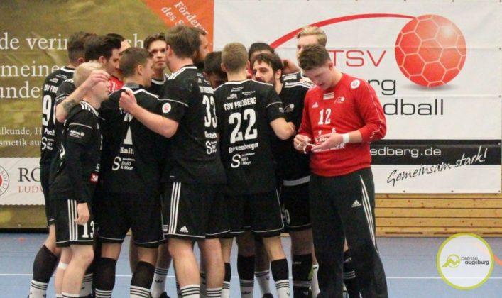 20191214_tsv-friedberg_1-707x420 Sieg in letzter Sekunde - TSV Friedberg Handball mit Heimsieg über Heidingsfeld Aichach Friedberg Bildergalerien Handball News News Sport SG Heidingsfeld TSV Friedberg Handball |Presse Augsburg