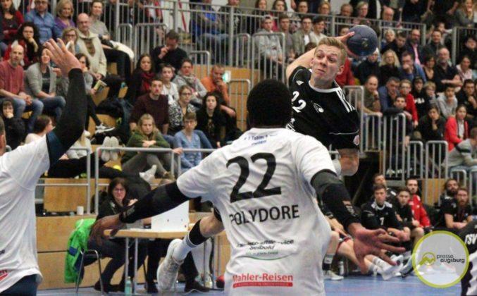 20191214_tsv-friedberg_10-677x420 Sieg in letzter Sekunde - TSV Friedberg Handball mit Heimsieg über Heidingsfeld Aichach Friedberg Bildergalerien Handball News News Sport SG Heidingsfeld TSV Friedberg Handball |Presse Augsburg