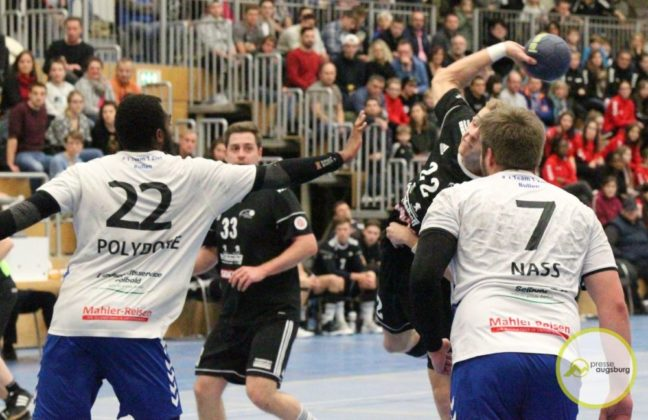 20191214_tsv-friedberg_12-648x420 Sieg in letzter Sekunde - TSV Friedberg Handball mit Heimsieg über Heidingsfeld Aichach Friedberg Bildergalerien Handball News News Sport SG Heidingsfeld TSV Friedberg Handball |Presse Augsburg