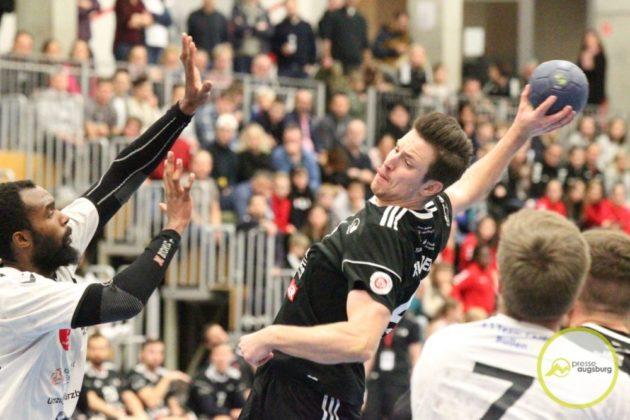 20191214_tsv-friedberg_13-630x420 Sieg in letzter Sekunde - TSV Friedberg Handball mit Heimsieg über Heidingsfeld Aichach Friedberg Bildergalerien Handball News News Sport SG Heidingsfeld TSV Friedberg Handball |Presse Augsburg