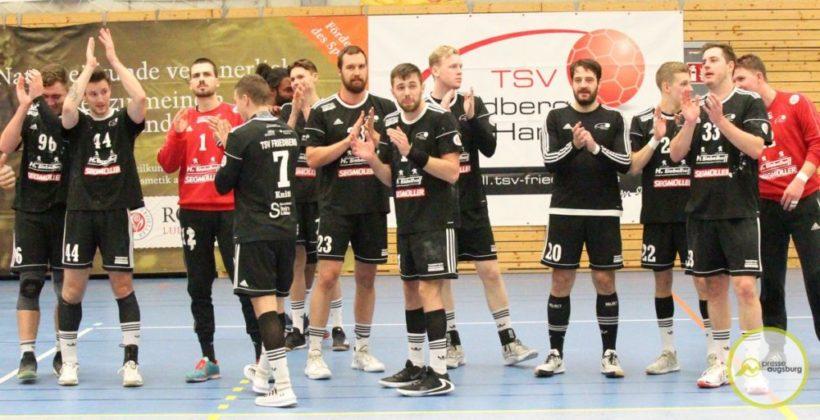 20191214_tsv-friedberg_2-820x420 Sieg in letzter Sekunde - TSV Friedberg Handball mit Heimsieg über Heidingsfeld Aichach Friedberg Bildergalerien Handball News News Sport SG Heidingsfeld TSV Friedberg Handball |Presse Augsburg