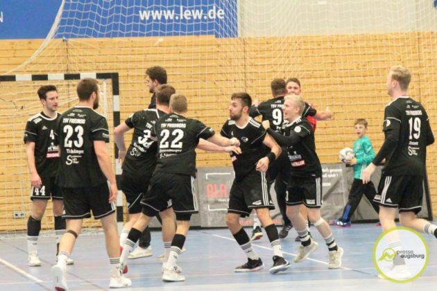 20191214_tsv-friedberg_3-630x420 Sieg in letzter Sekunde - TSV Friedberg Handball mit Heimsieg über Heidingsfeld Aichach Friedberg Bildergalerien Handball News News Sport SG Heidingsfeld TSV Friedberg Handball |Presse Augsburg