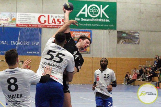 20191214_tsv-friedberg_4-630x420 Sieg in letzter Sekunde - TSV Friedberg Handball mit Heimsieg über Heidingsfeld Aichach Friedberg Bildergalerien Handball News News Sport SG Heidingsfeld TSV Friedberg Handball |Presse Augsburg