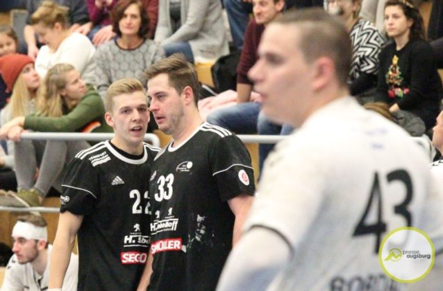 20191214_tsv-friedberg_5-638x420 Sieg in letzter Sekunde - TSV Friedberg Handball mit Heimsieg über Heidingsfeld Aichach Friedberg Bildergalerien Handball News News Sport SG Heidingsfeld TSV Friedberg Handball |Presse Augsburg