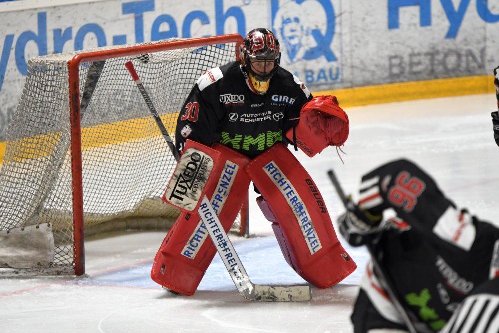 Jenny EHC Königsbrunn mit Auswärtssieg beim Tabellenzweiten - Pinguine gewinnen in Miesbach Landkreis Augsburg mehr Eishockey News Sport EHC Königsbrunn TEV Miesbach |Presse Augsburg