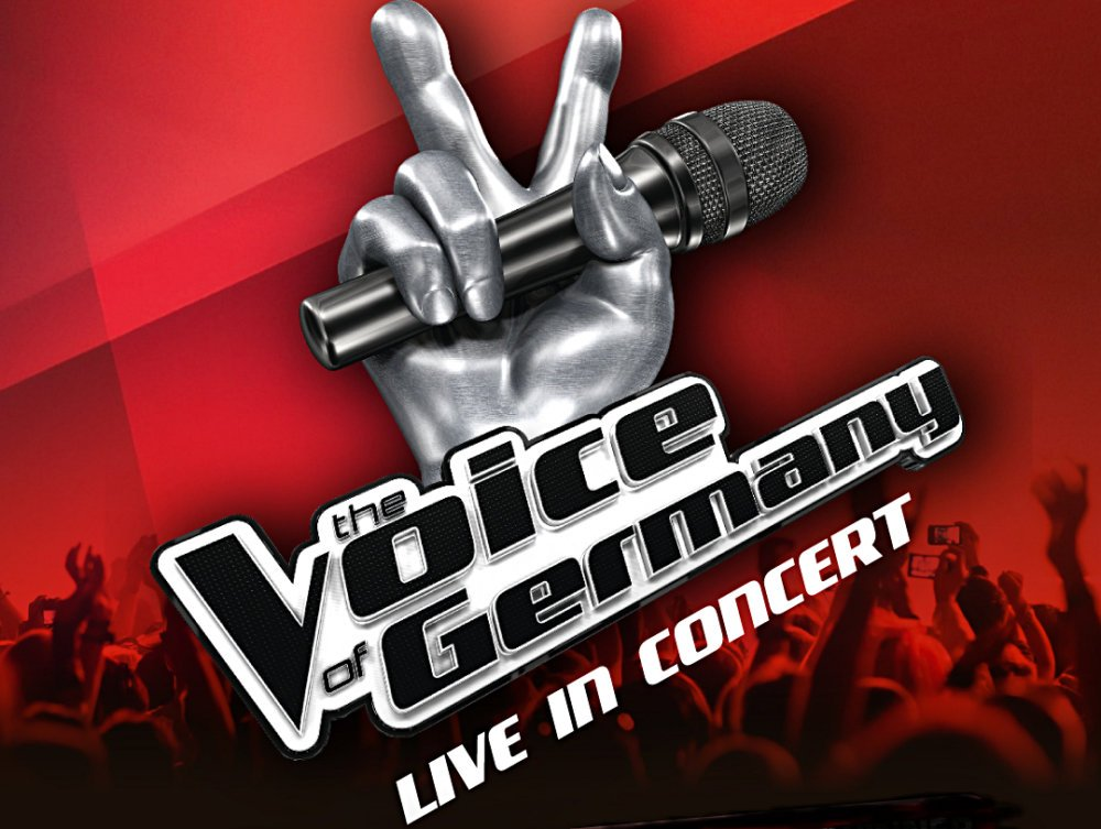 The Voice Of Germany C Semmel Concerts