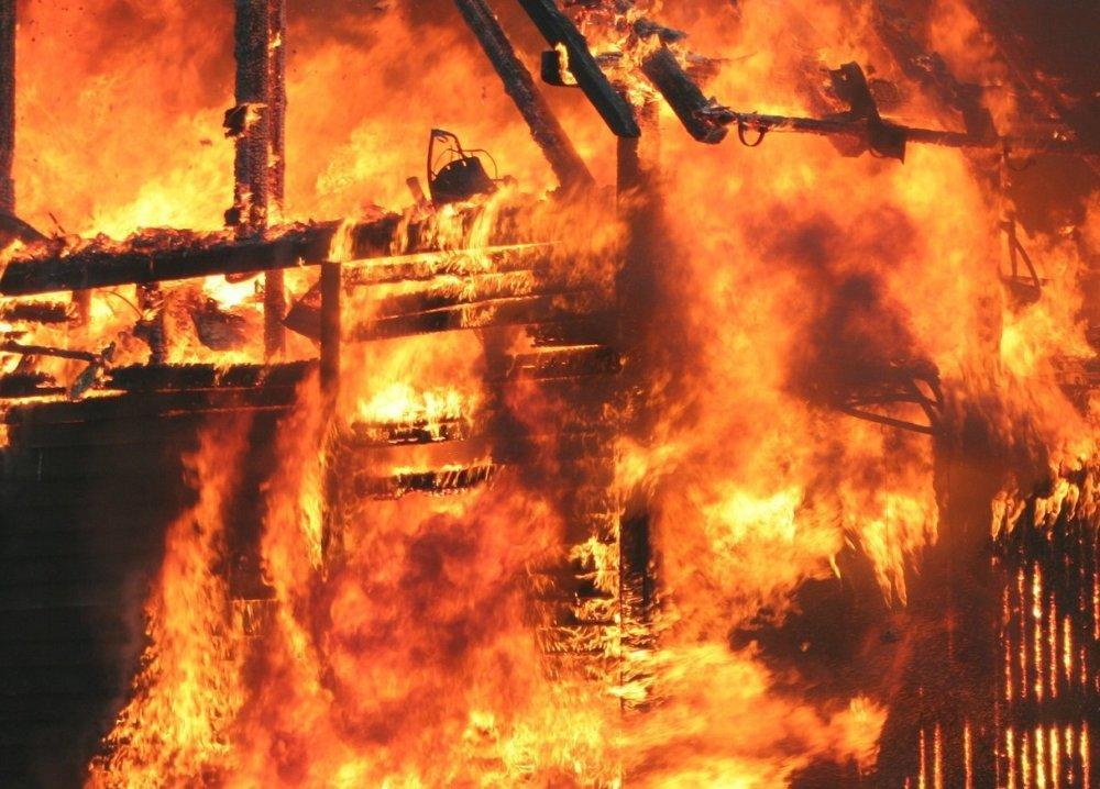 feuer-brand Brandstiftungen im Raum Landsberg und Weilheim |Polizei schnappt zwei Tatverdächtige Landsberg am Lech News Newsletter |Presse Augsburg