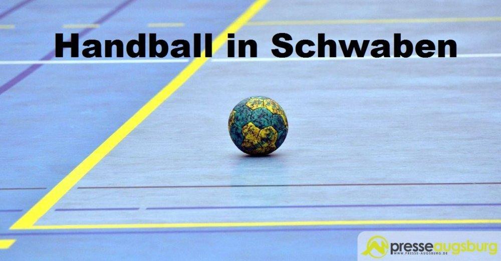 handball-in-schwaben Handball | Friedberg und Königsbrunn trennen sich unentschieden Aichach Friedberg Handball News Landkreis Augsburg News Sport BHC Königsbrunn TSV Friedberg Handball |Presse Augsburg