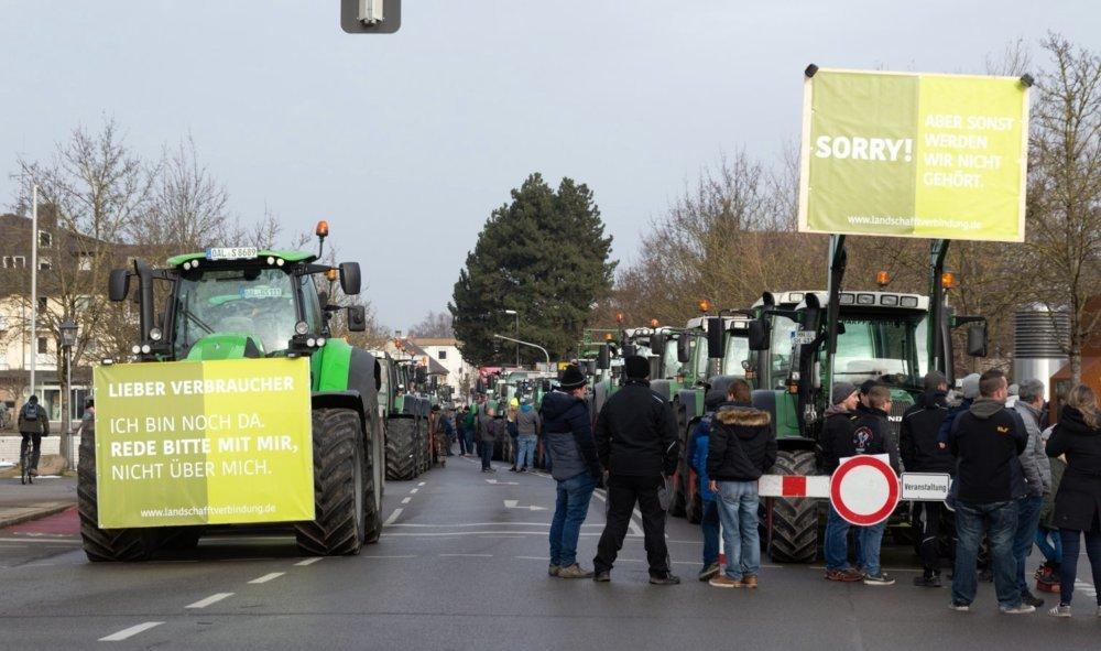 0126 Bauern Demo Mindelheim 7
